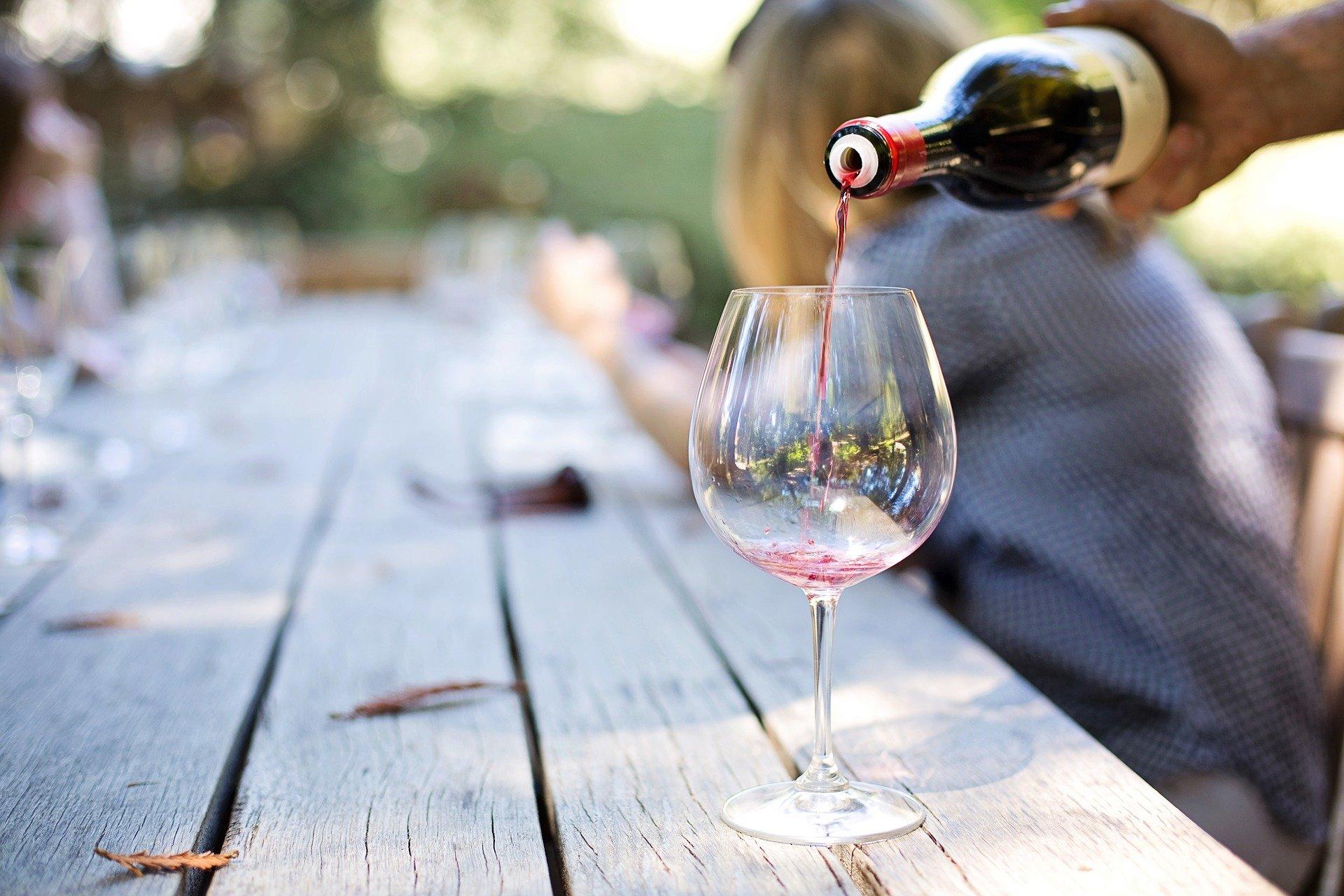 10 vini pugliesi più buoni